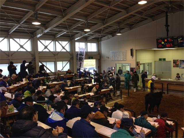 20151204子牛市場稲馬買うHPブログ